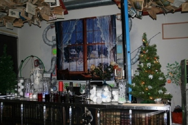Музей «ЛабиринтУм»