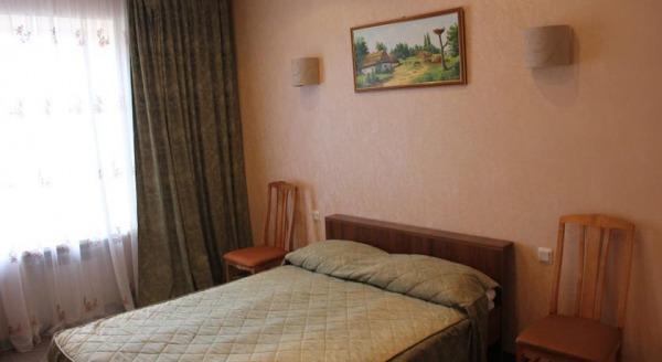 Мини-отель Абажур на Лиговке