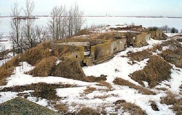 1-й Южный форт