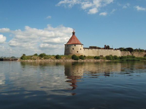 Музей-крепость «Корела»