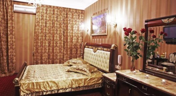 Алекс Отель на Васильевском Острове