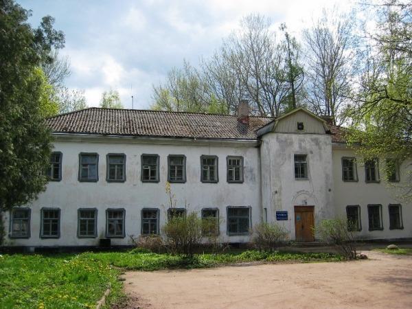 Музей-усадьба Ганнибала «Суйда»
