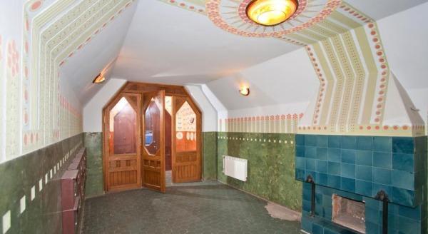Мини-Отель В гостях у Бубыря