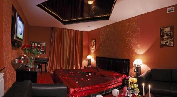 Отель Алекс на Будапештской