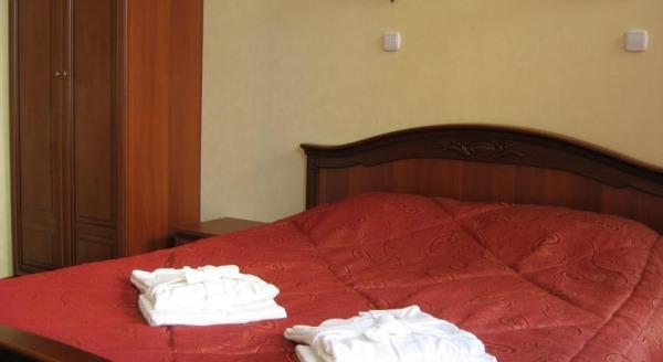 Отель Альтбург на Невском 53