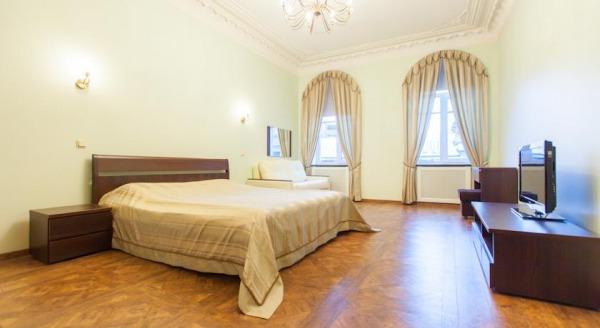 Мини Отель Мэри Хаус