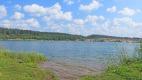 Озеро-карьер №3