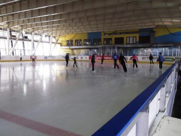 Школа фигурного катания «Лидер»