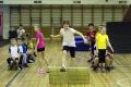 Детско-юношеская спортивная школа «Манеж»