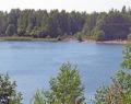 Озеро-карьер №5