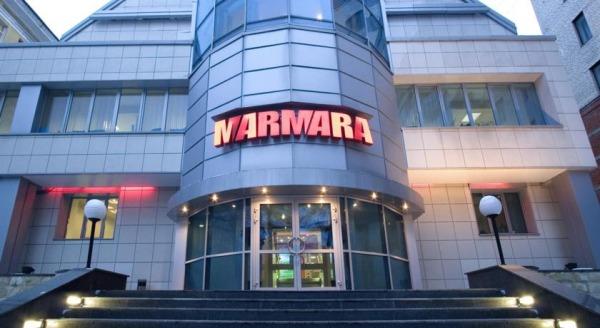 Отель Мармара
