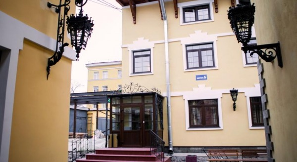Отель 365