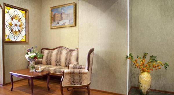 Отель АлександрИнн
