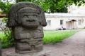 Статуи богов Южной Америки
