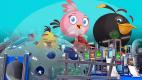 Парк развлечений «Angry Birds Activity Park»