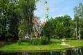 Парк культуры и отдыха им. И.В. Бабушкина