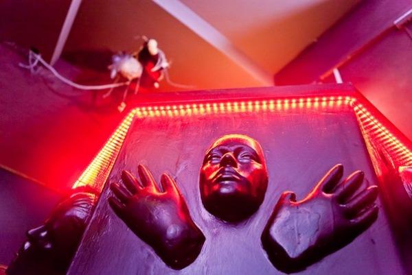 Интерактивный театр «Дом Страхов»
