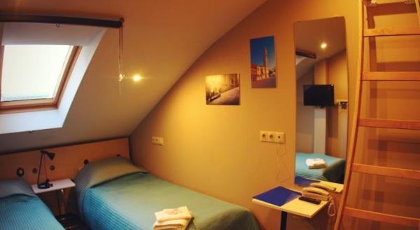 Отель Литали