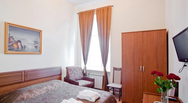 Мини Отель Адмирал