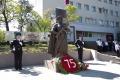 Памятник «Пограничникам Выборгских рубежей»