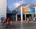 Выставочный центр Ленэкспо