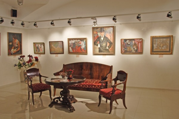 Галерея искусств KGallery
