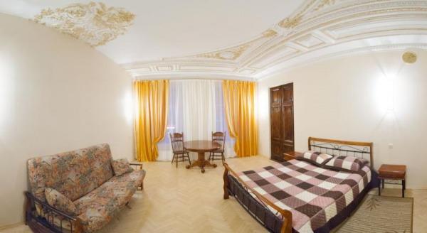 Мини Отель на Гороховой