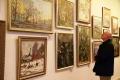 Выставочный зал Петербургского Союза Художников