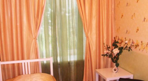 Mini Hotel Abrikol