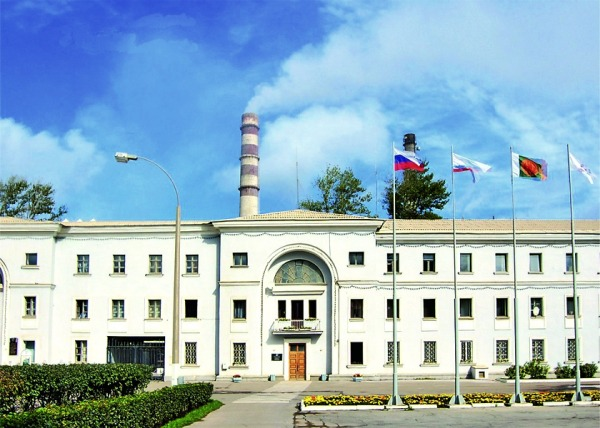 Музей истории Пикалёвского глинозёмного завода