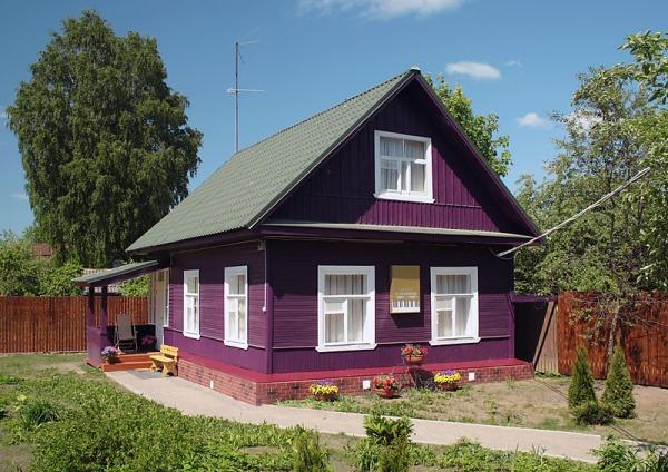 Мемориальный дом-музей композитора Исаака Шварца в Сиверской