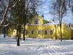 Музей-усадьба Николая Рериха