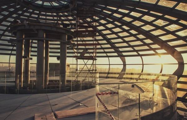 Смотровая площадка «Невская ратуша»