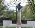 Памятник А. Ф. Можайскому
