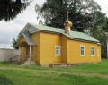 Троицкая Церковь (Свято-Троицкий скит)