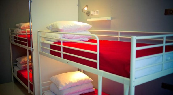 Red Stars Hostel