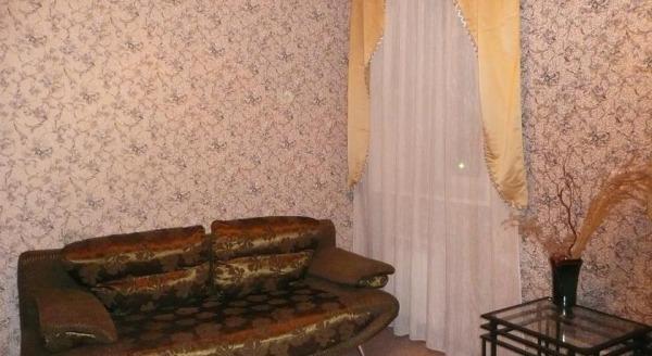 Апартаменты на Большом Казачем 11