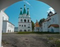 Троицкий Александро-Свирский монастырь