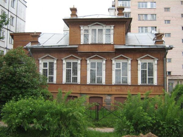 Лужский историко-краеведческий музей