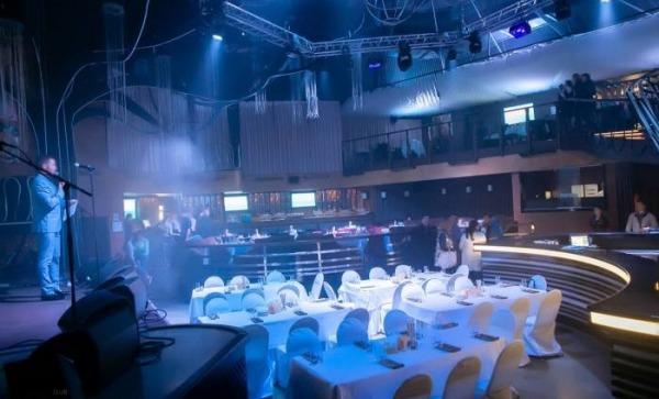 Ночной клуб «Сказка»