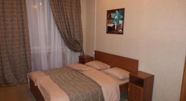Отель Ани на Софийской