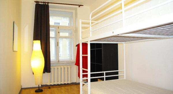 Мини-гостиница «Квартира №5»