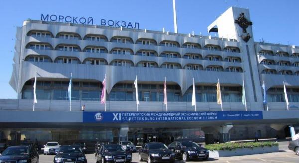 Поло Регата Отель