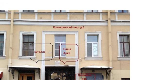 PiterStay Hostel