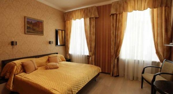 Мини Отель Пансион на Сенной