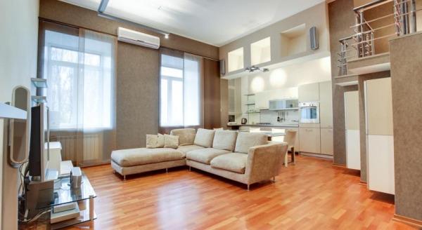 Hi-Tech Home Apartments 2