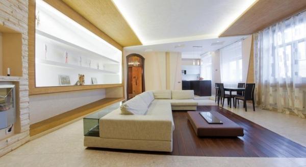 Hi-Tech Home Apartments 3