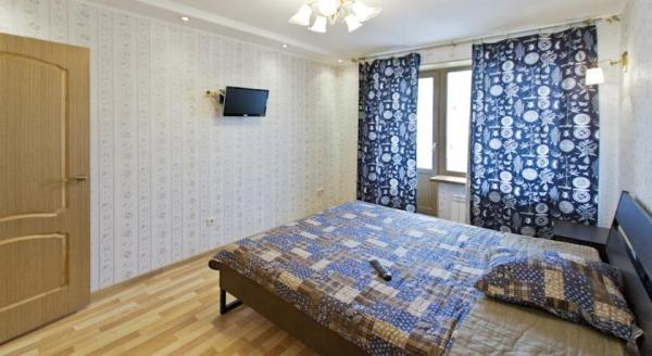 Апартаменты на Новочеркасской