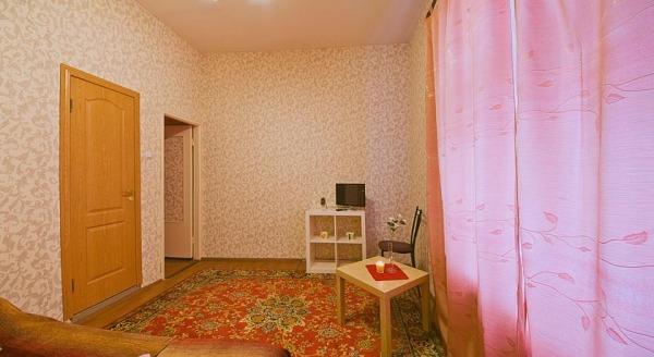 Мини-отель Вуокса