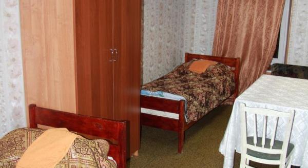 Hostel Visit